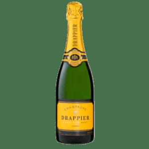 Champagne brut Drappier à acheter sur Le Mans 72