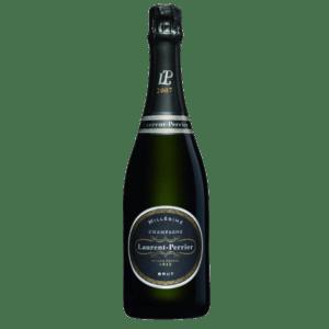 Bon champagne brut à acheter sur Le Mans 72