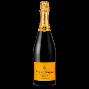 Champagne Veuve Clicquot vendu en ligne avec livraison gratuite