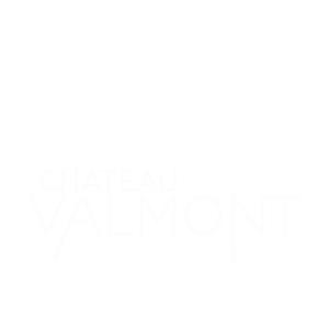 Maison Reignier Le Mans vend et livre du vin rouge Château Valmont, corbière 2017