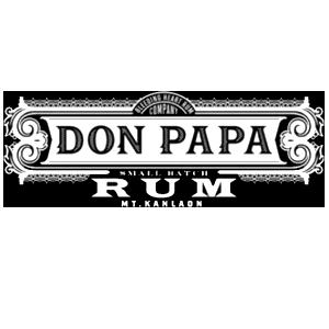 Maison Reignier au Mans vend et livre du rhum Don Papa