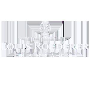 Maison Reignier au Mans vend et livre du champagne Louis Roderer
