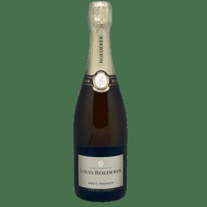 Bons champagnes à l'épicerie fine Reignier au Mans 72