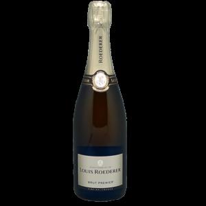 Bouteille de champagne Louis Roderer brut livré chez vous par Maison Reignier Le Mans