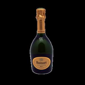Demi bouteille de champagne Ruinart brut livré chez vous par Maison Reignier Le Mans