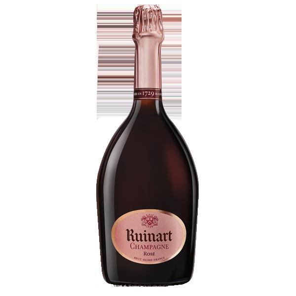 Champagne rosé de qualité supérieure chez Reignier au Mans 72