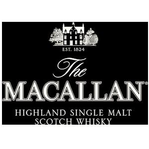 Maison Reignier au Mans vend et livre du whisky The Macallan