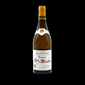 Vin blanc Beaune Clos Des Mouches de chez Joseph Drouhin