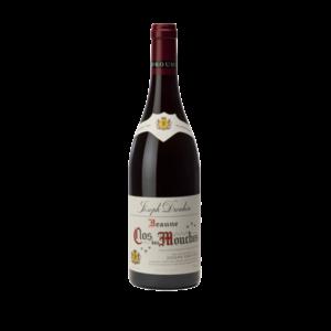 Vin rouge Beaune Clos Des Mouches de chez Joseph Drouhin